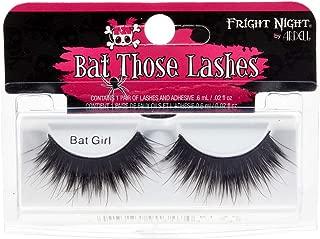 fright night eyelash adhesive