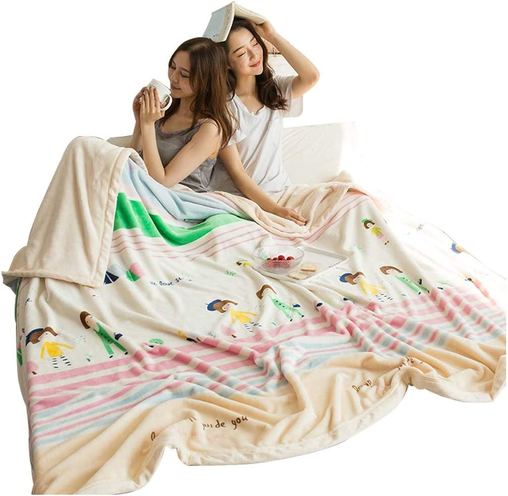 All items in the store YULAN Blankets Blanket Flannel 40% OFF Cheap Sale Winter Double Quilt Thick