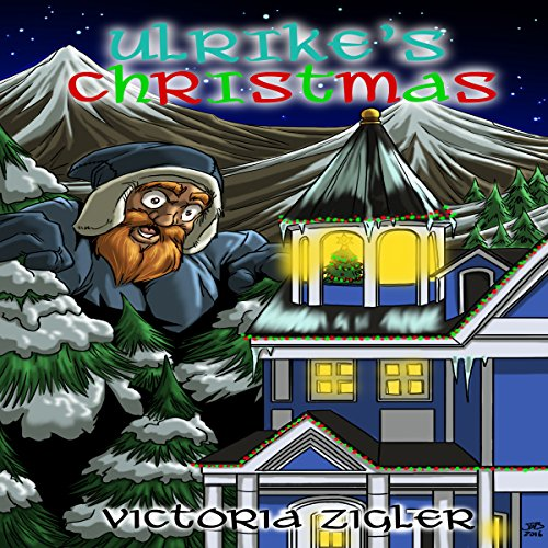 Ulrike's Christmas cover art