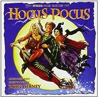 Hocus Pocus by Original Soundtrack