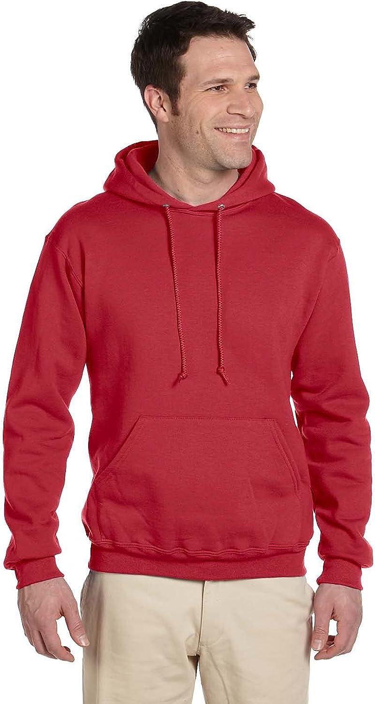 Jerzees Super free shipping Sweats NuBlend Very popular Sweatshirt Hooded Pullover