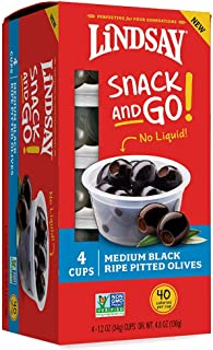 Best organic pitted olives Reviews
