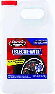 BLECHE WITE TIRE CLEANER 64 OZ.
