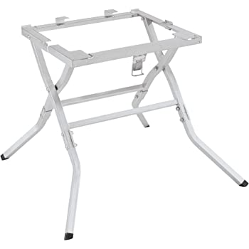 Bosch GTA500 Folding Stand for 10-Inch Portable Jobsite Table Saw (GTS1031)