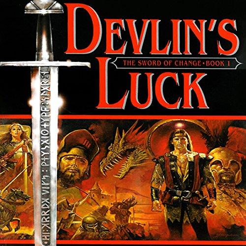 Devlin's Luck cover art