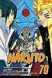 Naruto, Vol. 70 (70)