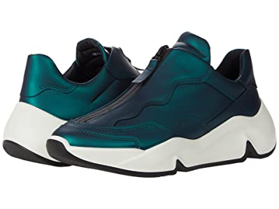 ECCO Chunky Sneaker Zip