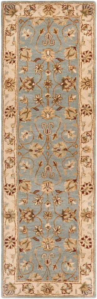 Safavieh Royalty Collection ROY343B Inexpensive OFFicial store Orienta Handmade Traditional