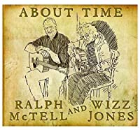 About Time by Ralph McTell & Wizz Jones