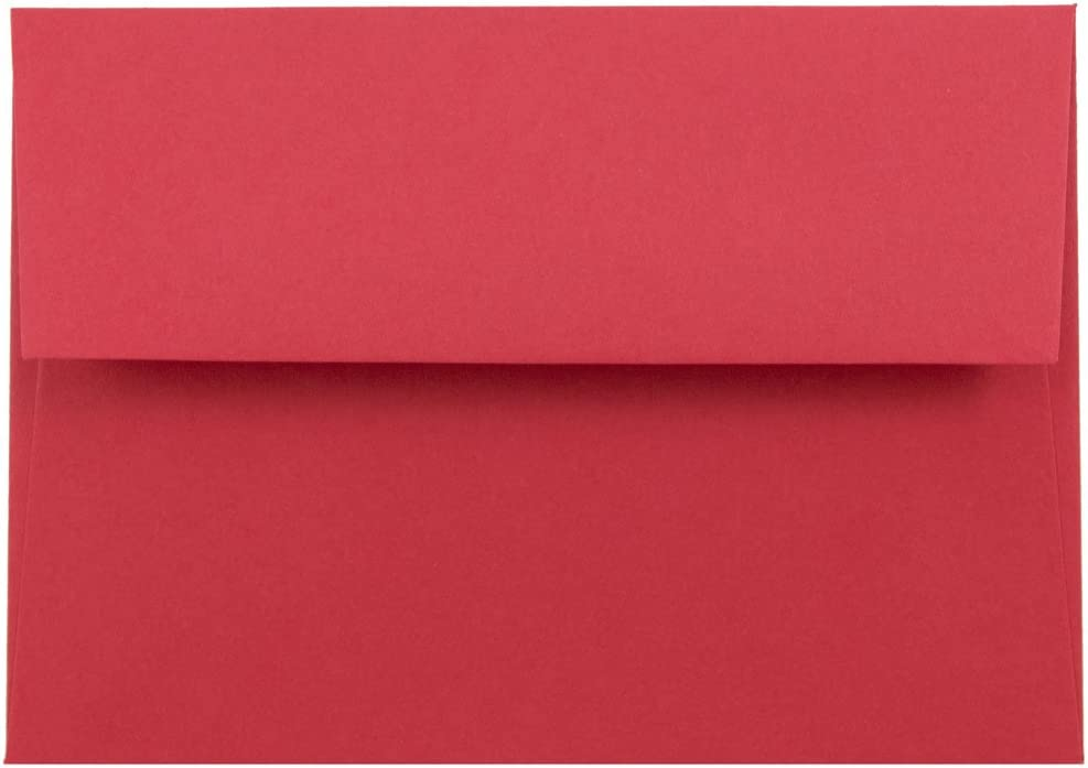 Blue Recycled 25//Pack 4 1//8 x 9 1//2 JAM PAPER #10 Policy Business Colored Envelopes