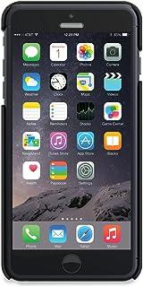 Acme Made - Carcasa para Apple iPhone 6 Plus Negro Mate