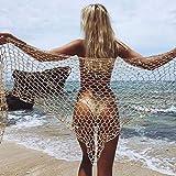 Zoom IMG-1 aiserkly scialle sexy da donna
