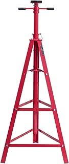 Goplus 2 Ton High Reach Tripod Jack Under Hoist Stand