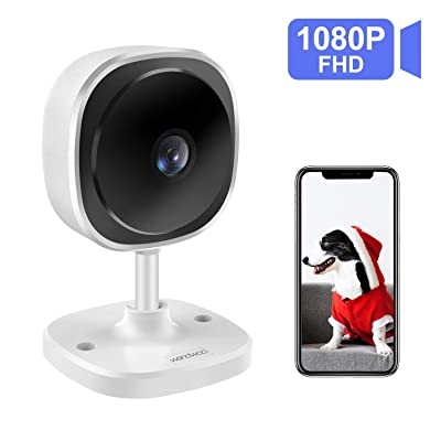 wandwoo Wireless 1080P Security Camera