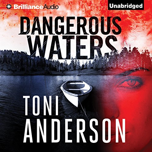 Dangerous Waters Titelbild