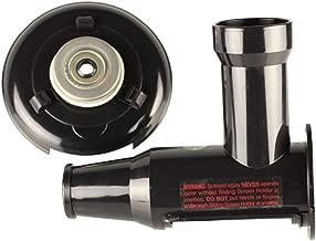 Champion Juicer Body Hub Combo (Black)