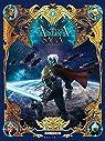 Astra Saga, tome 1 : L'or des dieux par Ogaki