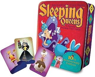 Sleeping Queens Tin Card Game
