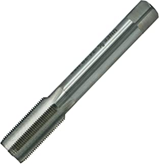 GZTool 5/8-24 UNEF Right Hand Thread Plug Tap 5/8'' - 24 TPI High Speed Steel HSS