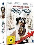 Weihnachten mit Willy Wuff (New Edition) [3 Filme im 3 Disc Set]