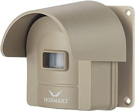 Supplemental Hosmart Driveway Alarm Sensor (1 Sensor only Yellow)
