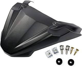 Wakauto Motorcycle Rear Fender Mudguards Motorcycle Dirtboard Motorcycle Accessories for Ridding