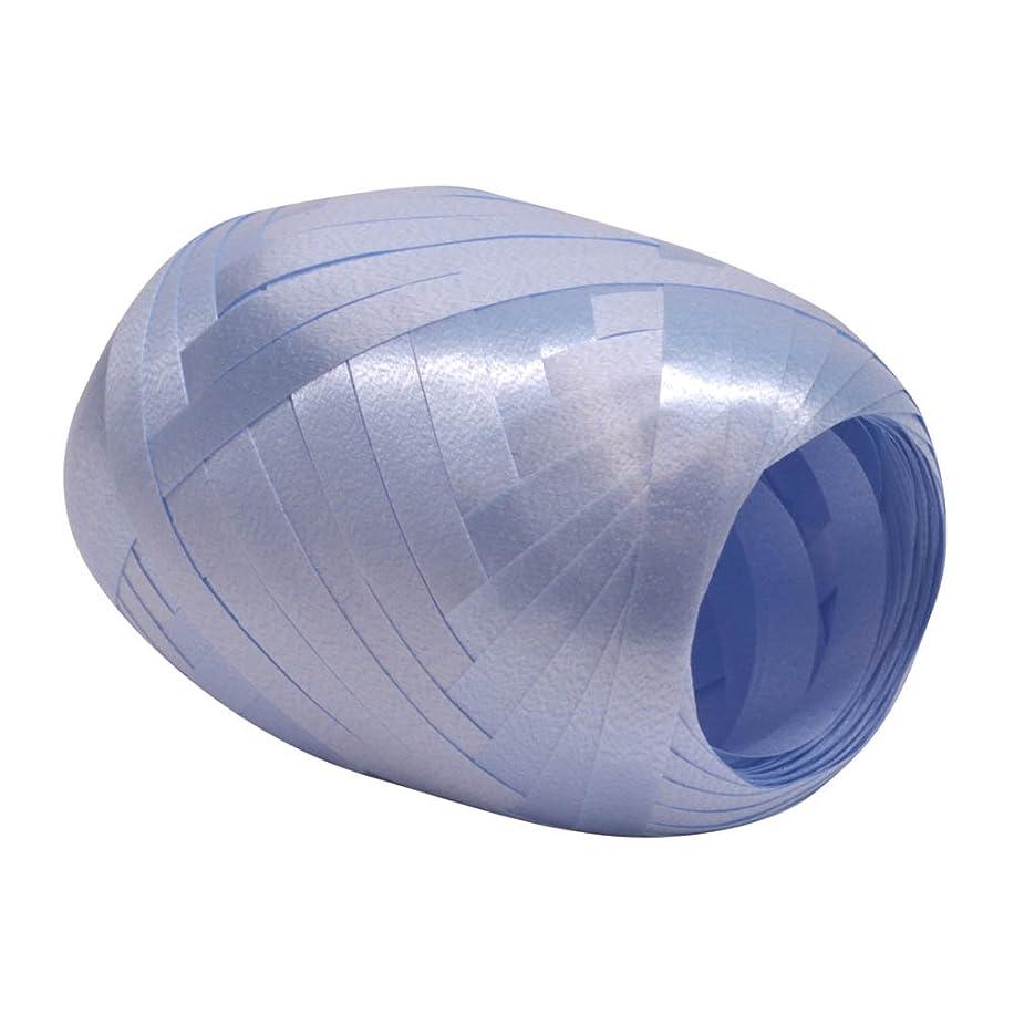 Morex Ribbon 3/16-Inch by 66-Feet Curling Ribbon, Light Blue