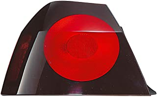 Best 2004 chevy impala tail light Reviews