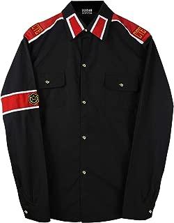 Costume for Michael Jackson CTE Shirts Black/White/red