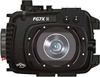 Fantasea Line FG7X II Underwater Housing for Canon G7 X Mark II