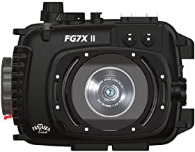 deep water camera housing