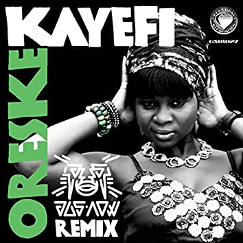 Oreske (Jus Now Remix)