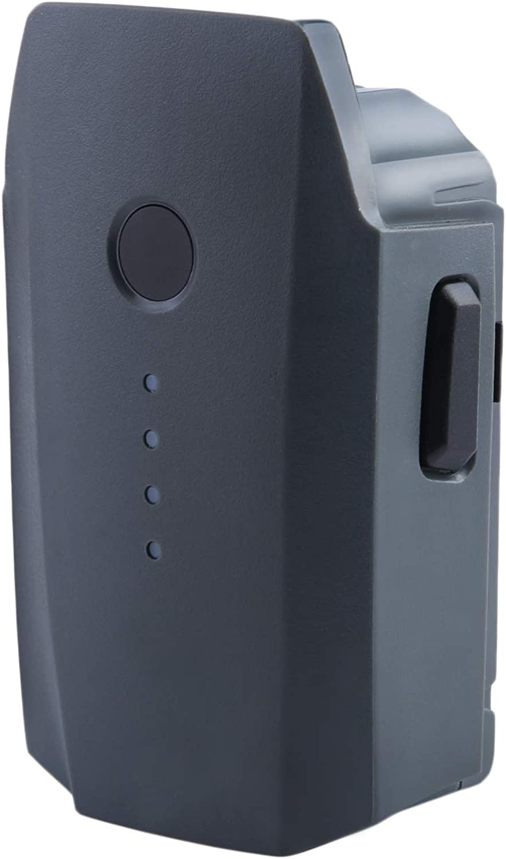 primera vez respuesta FairytaleMM 11.4V 3830mAh 3S 3S 3S Batería de LiPo de Repuesto Inteligente para dji Mavic RC Drone (Color  gris)  precios razonables