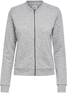 ONLY Female Sweatshirt Bomber-