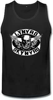 Love Lynyrd Skynyrd Tour 2016 Logo Tank Top For Men