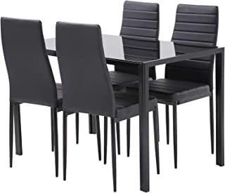 FDW Dining Table Set Dining Table Dining Room Table Set...