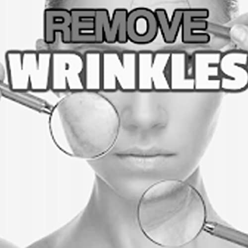 Remove Wrinkles Tips