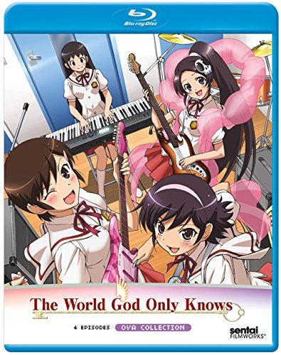 World God Only Knows Ova's
