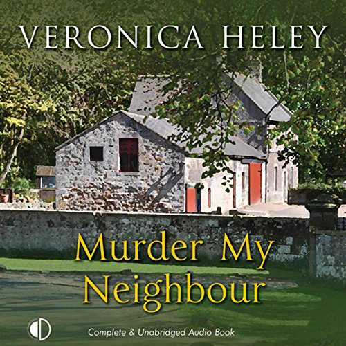Murder My Neighbour audiobook cover art