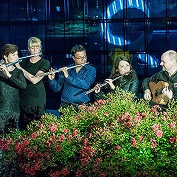 Night in Netanya (with Flute Choir)
