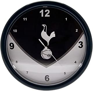 Tottenham Hotspur F.C Swoop Official Licensed Football Gifts Wall Clock