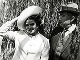 Celebrity Photos Film still Featuring Ingrid Bergman and