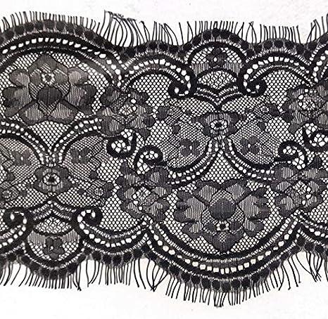 10 yardslot width 9cm 3.54 off white cotton fabric lace trim ribbon for dress skirt clothes L4K722 20036 free ship