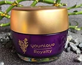 younique royalty detoxifying mask