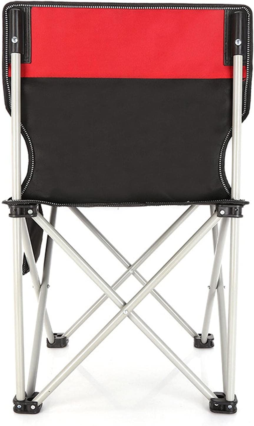 CargoTi Portable Ultralight Super beauty product restock quality top Folding Chair Camping Max 48% OFF Outdoor Extend