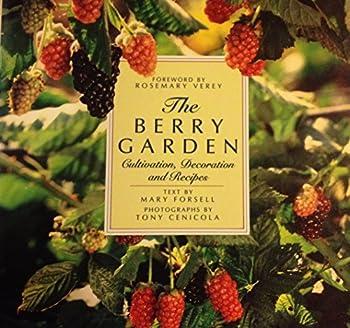 Berry Garden 0356179753 Book Cover