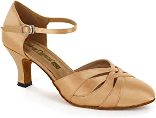 Best flat ballroom dance shoes Reviews