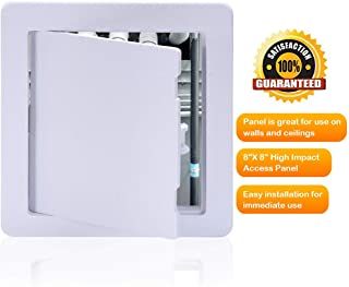 Best spring loaded access panel 6x6 Reviews