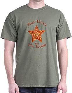 Za Lord T-Shirt Classic 100% Cotton T-Shirt
