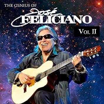The Genius of Jose Feliciano, Vol.2